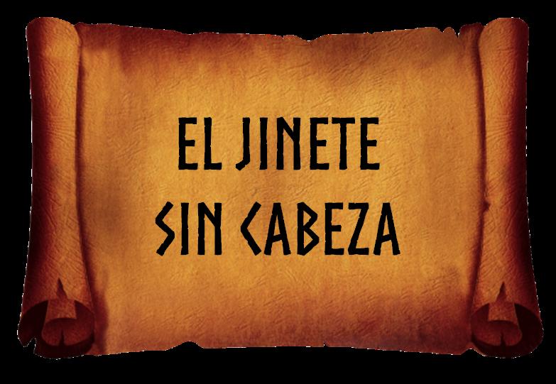 Aventura de Halloween para D&D - El Jinete sin Cabeza