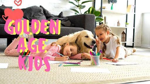 Pentingnya Masa Golden Age Pada Anak