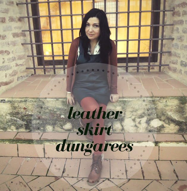 leather-skirt-dungarees