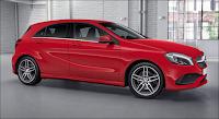 Bảng thông số kỹ thuật Mercedes A250 2018