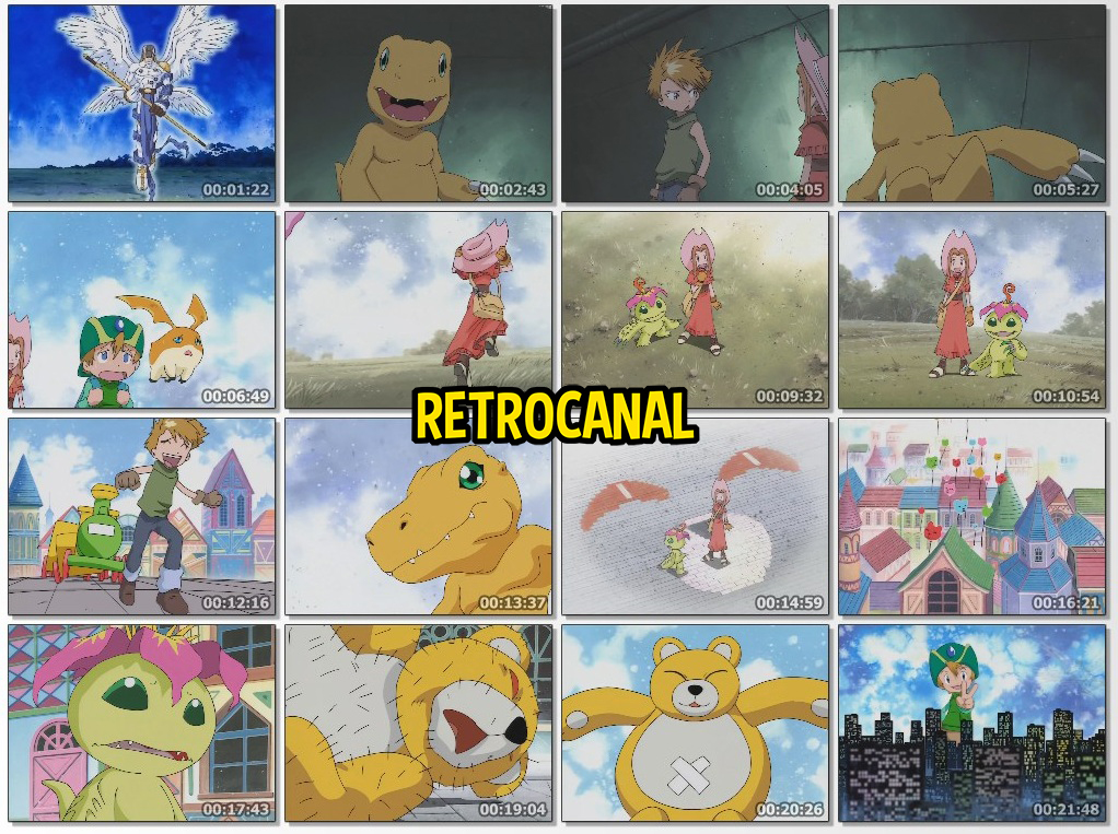 descargar digimon en hd 1080p serie completa todas las temporadas latino