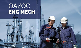 Quality Engineer Job in Third Party Inspection Company in Abu Dhabi