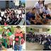 Prefeitura de Jaguarari realizou atividades para celebrar a Semana do Meio Ambiente