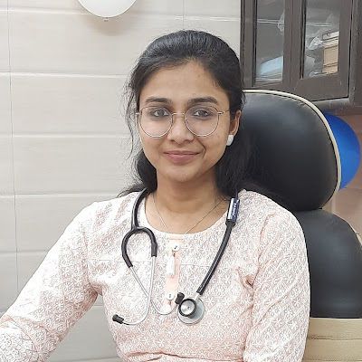 Dr Sakshi Gupta