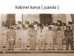 Sejarah Kabinet-Kabinet di Indonesia Selama Masa Demokrasi Liberal