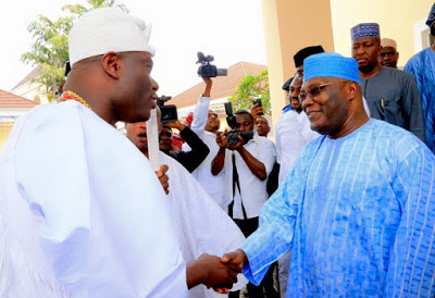 ooni of ife downgrading title