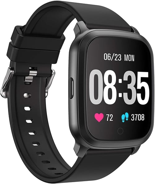 Review YoYoFit Smart Watch with Heart Rate