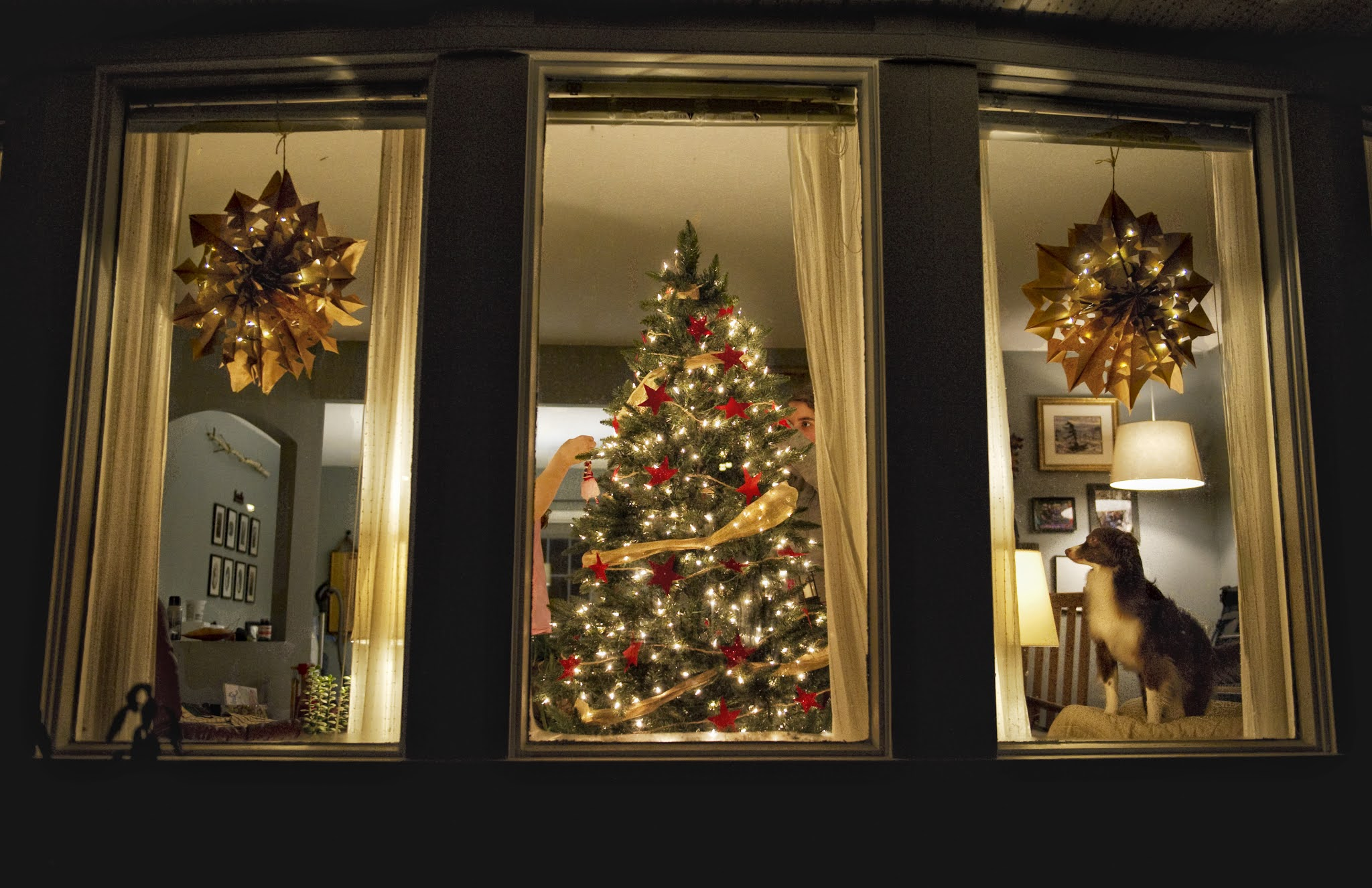 Coping with a death at Christmas