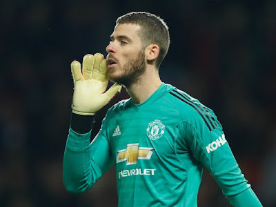 David de Gea to be priced out of new Manchester United deal