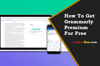 How To Get Grammarly Premium For Free