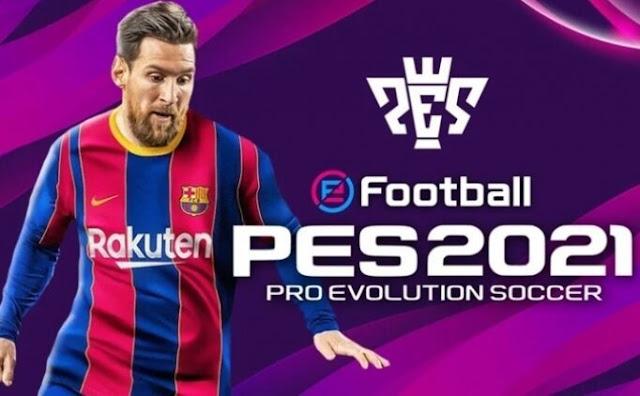 eFootball PES 2021 Plus 8 Trainer Hile - Sınırsız Para - Transfer Hilesi