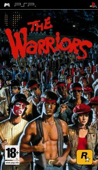 Download The Warriors CSO PSP PPSSPP
