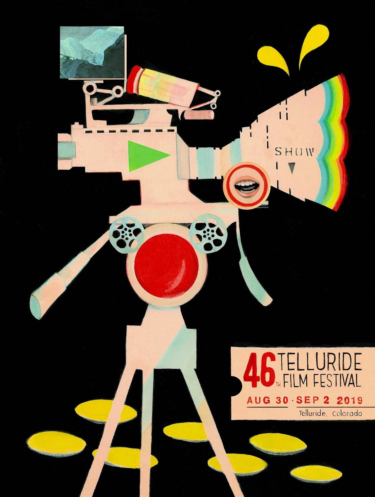 Michael's Telluride Film Blog