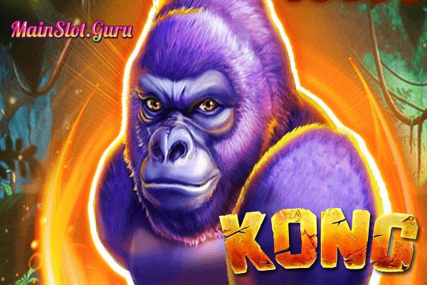 Main Gratis Slot Demo Kong JDB Gaming