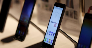 Meski Pasar Jenuh, Penjualan Handphone Justru Meningkat