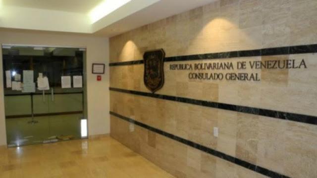 TSJ en el exilio ordena la reapertura del Consulado de Venezuela en Miami