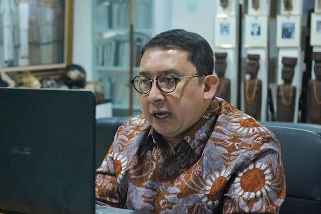 Kasus Denny Siregar Memanas Lagi, Fadli Zon: Sulit Cari Keadilan Hukum di Negeri ini