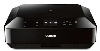Canon PIXMA MG7140 Drivers and Review