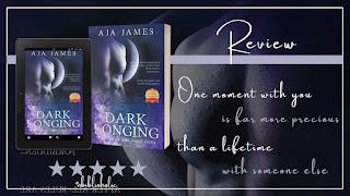 Dark Longing by Aja James