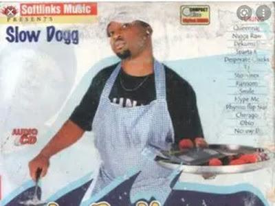 Music: Kepu kepu - Slowdog Ft TJ (throwback Nigerian songs)