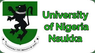 Most populated universities in Nigeria