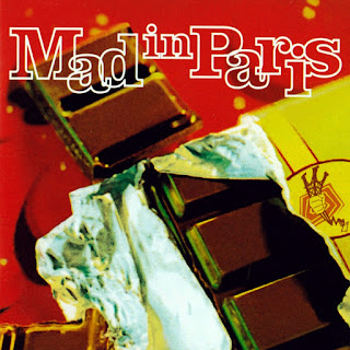 Mad In Paris - Mad In Paris (1996) (Francia)
