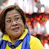 De Lima on 'incessant vicious attacks': Pinapa sa Diyos ko na lang mga ganyan