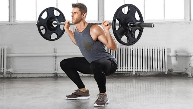 Lebih Efektif Mana Antara Push Up Dan Latihan Angkat Beban