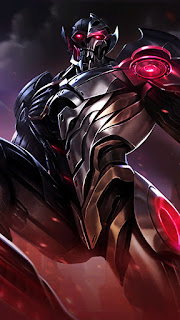 Gord Conqueror Heroes Mage of Skins Rework
