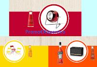 Logo Crodino,Campari Soda, Aperol Spritz ''Che aperitivo sei ?'': in palio speaker, set sedie o lampada