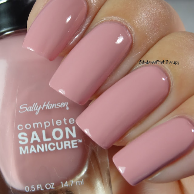 Sally Hansen Rose to the Occassion