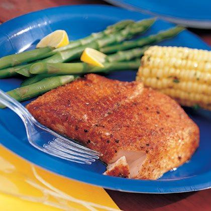 Superb Salmon Recipe