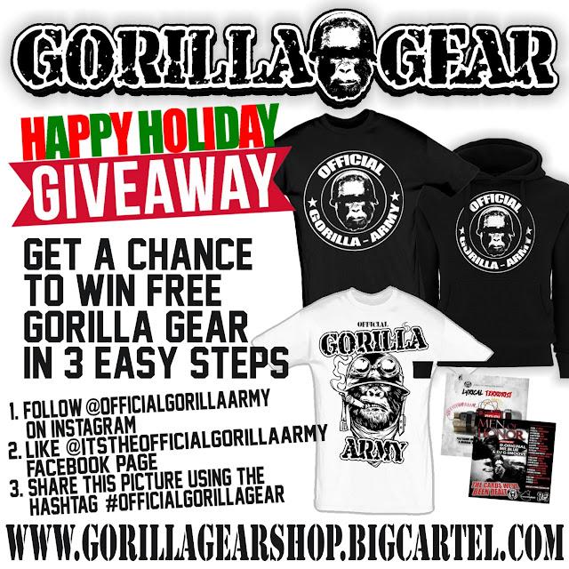 http://gorillagearshop.bigcartel.com/