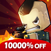 Call of Mini: Brawlers Mod Apk
