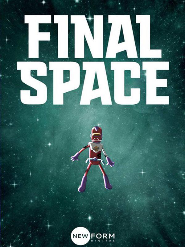 Final Space Temporada 2 [Cap.5/10][Descarga][Sub Español]