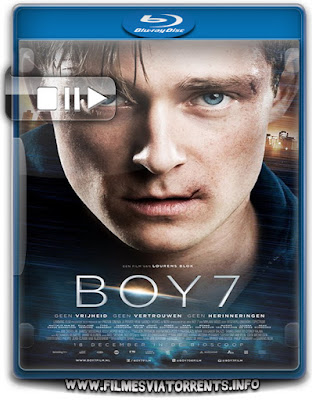Garoto 7 (Boy 7) Torrent