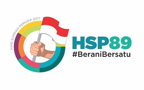 Sambutan / Pidato Menpora Pada Peringatan Hari Sumpah Pemuda Ke 89 Tahun 2017