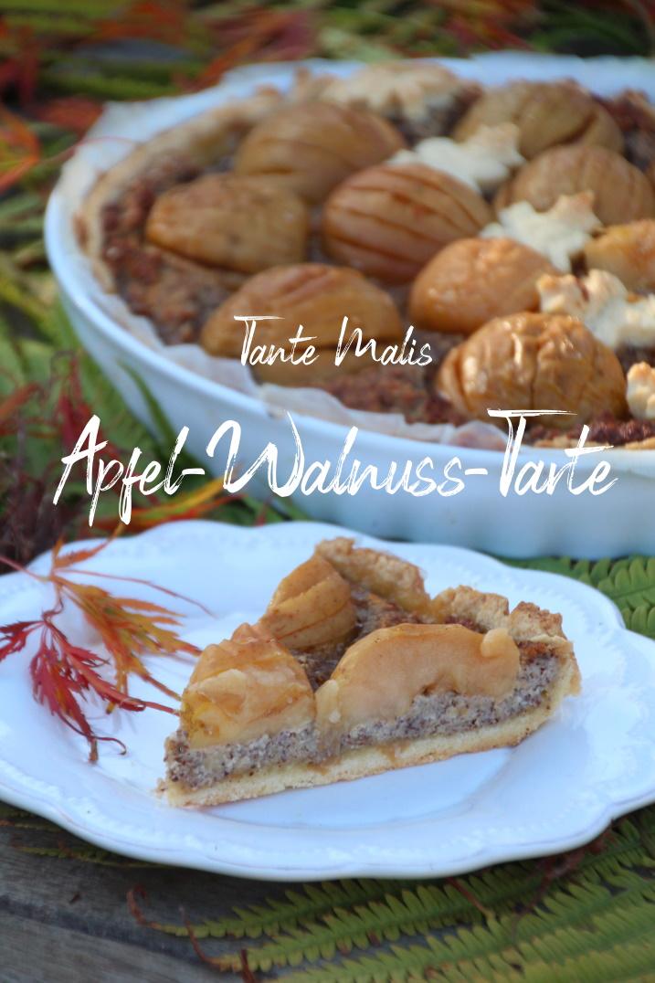 Rezept für Apfelkuchen