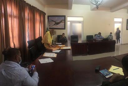 Alcalde de Barahona: Cumplimos con la ley al pie de la letra y realizamos una licitación con transparencia