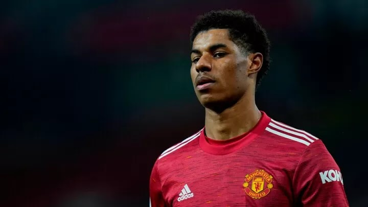 OFFICIAL: Rashford will have surgery on his shoulder next week