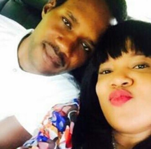 #PrayForToyinAimakhu as the Actress Openly Dissociates Self From New Boyfriend, Seun Egbegbe
