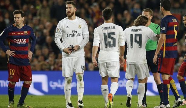 الملكي ريال مدريد يسعى لصدارة الدوري الأسباني (لا مكان لبرشلونة)