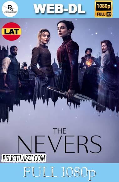 The Nevers (2021) Temporada 1 WEB-DL 1080p Dual-Latino