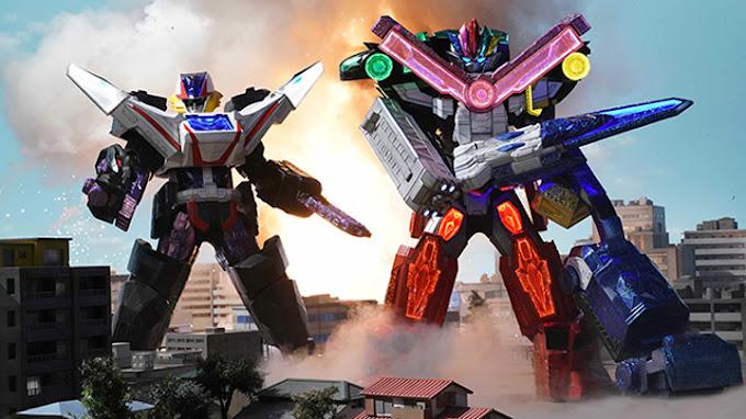 Mashin Sentai Kiramager Episode 14 Subtitle Indonesia