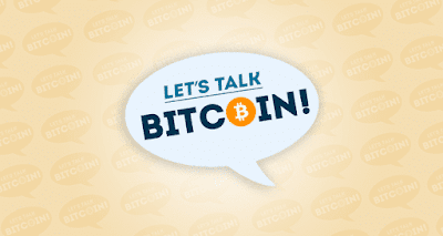 Let's talk about cryptocurrencies?
