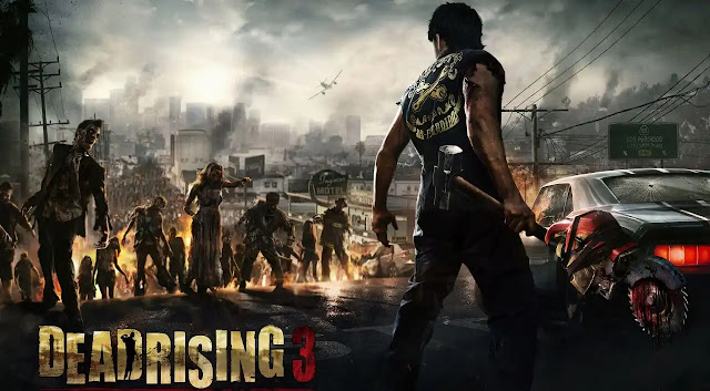 Dead Rising 3 (2013) best zombie games, best zombie survival games, the best zombie game,zombie games and best zombie games ever.