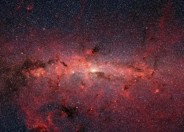 Sistem Tata Surya Bima Sakti
