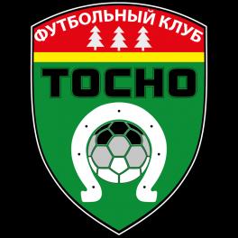 Logo Klub Sepakbola Tosno Rusia .PNG