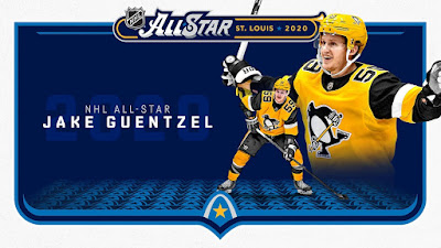 all star jake guentzel