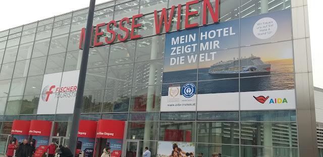 """Πρέβεζα: Πραγματοποιήθηκε με επιτυχία η συμμετοχή του Επιμελητηρίου Πρέβεζας στη Διεθνή Έκθεση Τουρισμού """"Ferien-Messe Wien 2020"""" στη Βιέννη από 16 έως 19 Ιανουαρίου 2020"""